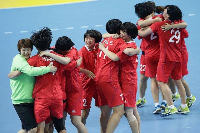 Kineskinje odustale od duela sa Srbijom za plasman na OI