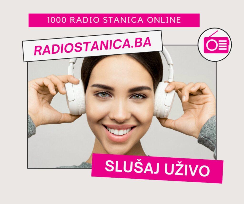 BIG Radio na radiostanica.ba