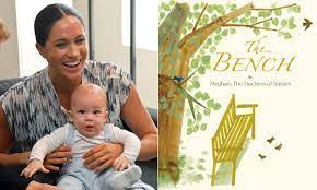 Meghan Markle releases children's book inspired by Archie and Harry's  relationship | HELLO!